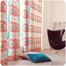 Blackout Curtain Room Darkening Thermal Insulated Grommet Drape For