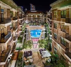 Now Leasing Brand New Apartments for Rent in Dallas TX Camden