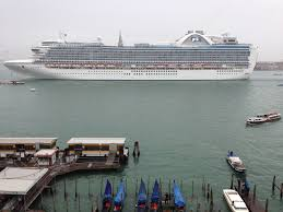 Cruise Ship Sinking 2016 by How To Get Around Venice Cruise Port And Train Station