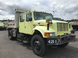 100 Goodsell Truck Accessories 1999 International 4900 Stock TSALVAGE1661IPAC080