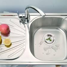 Drano Wont Unclog Kitchen Sink by Platinum Kitchen Platinum Stainless Steel Sink Drain Strainer With