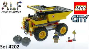 Lego City 4202 Mining Truck - Lego Speed Build Review - YouTube Up To 60 Off Lego City 60184 Ming Team One Size Lego 4202 Truck Speed Build Review Youtube City 4204 The Mine And 4200 4x4 Truck 5999 Preview I Brick Itructions Pas Cher Le Camion De La Mine Heavy Driller 60186 68507 2018 Monster 60180 Review How To Custom Set Moc Ming Truck Reddit Find Make Share Gfycat Gifs