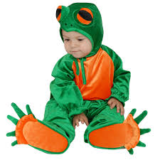 Halloween Express Raleigh Nc by Buy Little Frog Toddler Child Costume