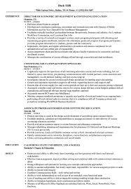 100 Education On A Resume Continuing Samples Velvet Jobs