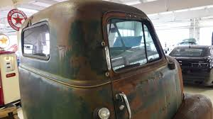 100 Old Cabover Trucks For Sale 1952 Chevrolet COE Stock PF1148 For Sale Near Columbus OH