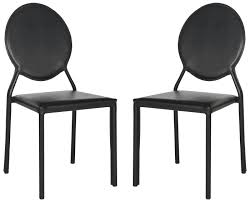 Warner Round Back Side Chair Black (set Of 2) Abbyson French Vintage Linen Round Back Ding Chair Warner White 37 In H Leather Side Set Of 2 Glass Round Ding Hillsdale Charleston With Ladder Amazoncom Vicky Chairs Restaurant Making Lakdi Leatherite Seat Style British Isles Co 3 Piece Witih Dropleaf Table And Slat By Aamerica At Dinette Depot 5 Pcs Modern Black Room Back Chair Rustic Finish Gray Wakefield X Distressed Arm Hooker Fniture Dunk Bright Details About Padded Armrest Cushion Wsolid Wood Legs Beige
