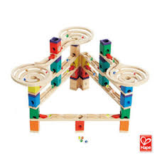 Hape Kitchen Set Canada by Hape Toys The Vertigo Quadrilla Marble Run Walmart Com