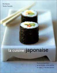 la cuisine japonaise amazon fr la cuisine japonaise emi kazuko yasuko fukuoka livres