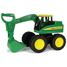 John Deere 38cm Big Scoop Excavator | BIG W Ertl Colctibles John Deere 460e Dump Truck 45366 Ebay Rocking Chair Tractor Ride On Online Kg Electronic Toys Diecast At Toystop Ertl 164 Farm Toy Playset Cars Trucks Planes Farm Toy Playset From John Deere With Tractors Dump Truck Atv Begagain Ecorigs Organic Musings Gift Big Scoop The Gasmen 825i Xuv Gator Model Wlightssounds Set In Green Yellow Sand Box Reviews Wayfair