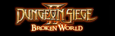 dungeon siege 2 broken dungeon siege heaven