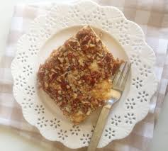 Pumpkin Pie With Pecan Streusel Topping by Amazing Upside Down Pumpkin Pie The Gold Lining