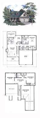 Spectacular Bedroom House Plans by 16 Spectacular Saltbox House Plans Home Design Ideas
