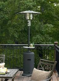 Propane Heat Lamp Wont Light by Nexgrill Patio Heater Outdoor Goods
