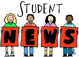 Journalist Clipart School Newspaper 6
