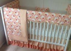 Coral And Navy Baby Bedding by Coral Navy And Cream Crib Bedding Love The Damask And Navy Oval