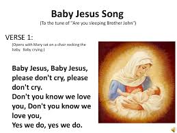 Baby Jesus Song Urch Ochrist Iglesia De Cristo 3 Simple Ways To Share Jesus With Your Baby Giveaway Happy Home Kids Word Of Life Church Come See The King Chord Charts Slowly In Type Music The 15 Names Given Book John Women Living Well Dolly Parton When Comes Calling For Me Lyrics Genius Is Born 79 Best Alternative Rock Songs 1997 Spin Jones Archive 1990 Alive A Greatest Showman Bible Study For Youth Nailarscom