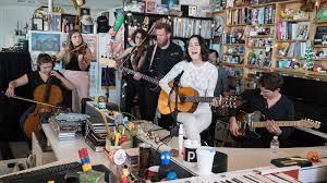 Wilco Tiny Desk Concert 2016 by Florist Tiny Desk Concerts Audio On Acast