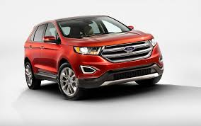 2017 Nissan Murano vs 2017 Ford Edge pare Cars