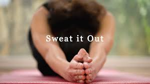 Bikram Yoga And The Crazy Benefits Of Sweating Your A Off