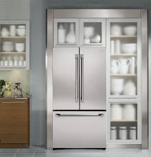 Counter Depth Refrigerator Width 30 by Monogram Energy Star 23 1 Cu Ft Counter Depth French Door