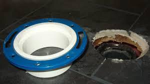 toilet furniture sets toilet flange extender tile replacing