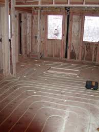 Pex Radiant Floor Heating by Pex The Answer To Your Plumbing Pipe Problems Dengarden