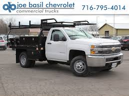 100 Trucks For Sale Buffalo Ny New 2017 Chevrolet Silverado 3500HD Work Truck Regular Cab Chassis