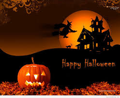 Live Halloween Wallpaper For Mac by Halloween Computer Wallpaper Free Halloween Wallpapers Kf Nm Cp