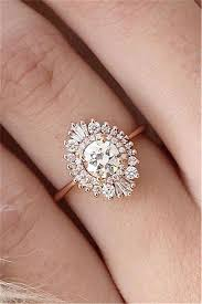 30 Stunning Engagement Rings Nobody Can Resist Antique Style