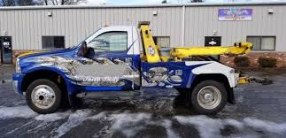 Ford F550 Tow Trucks For Sale ▷ Used Trucks On Buysellsearch