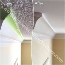 Homax Ceiling Texture Scraper by Ceiling Texture Removal Drywalling Over Textured Ceilings Would