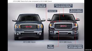 2014 GMC Sierra Front View Comparison Wich 2013 Model | HD ... Gmc Pressroom United States Sierra 2500hd Denali Preowned 2013 Slt Crew Cab Pickup In Roseburg Used 1500 4d Orlando Zt287072 Crew Cab At John Bear New Hamburg 31998 Sle4wd Nampa 480424a Kendall Sle Extended Expert Auto Group 2wd Reg 1330 Work Truck White 4x4 53l V8 Engine Overview Cargurus Z71 4wd Tonneau Alloy