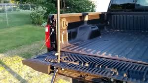 100 Truck Tailgate Step Super Duty Review 2016 F350 Powerstroke 67 YouTube
