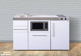 cuisine au micro ondes mini cuisine avec frigo l v micro ondes et vitrocéramique mpgsm150