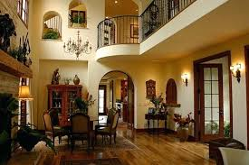Spanish Style Home Decor Interior Modern House Design With Ideas Also