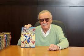 Marvel ics Stan Lee Celebrates His 93rd Birthday