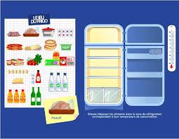 les trucs astuces de sandrine comment ranger les aliments dans