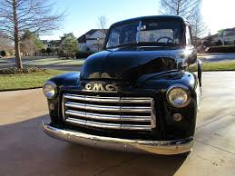 1951 GMC Side Step Pick-UP Truck – MYBIGFATGARAGESALE.COM
