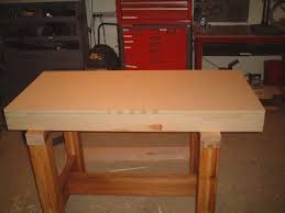 song of the great lakes build a workbench
