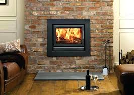how much do fireplace inserts cost how much does it replace a c