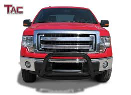 Amazon.com: TAC Bull Bar Fit 2011-2019 Ford F150 EcoBoost ( Excluded ... Ranch Hand Bumpers Or Brush Guards Page 2 Ar15com A Guard Black And Chrome For A 2011 Chevrolet Z71 4door Motor City Aftermarket Brush Guard Grille Guards Topperking Providing All Of Tampa Bay Barricade F150 Black T527545 1517 Excluding Top Gun Pictures Dodge Diesel Truck Steelcraft Evo3 Series Rear Bumper Avid Tacoma Front Pinterest Toyota Tacoma Kenworth T680 T700 Deer Starts Only At 55000 Steel Horns I Need Grill World Car Protection Wide Large Reinforced Bull Bars Heavy Duty Bumpers Pickup Trucks