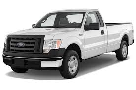 2010 Ford F-150 Reviews And Rating | Motortrend