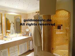 gold mosaik goldmosaik gold mosaik 24 karat