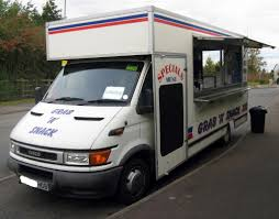 Would A Catering Van Be Better Option Seeing As You Need Tow Vehicle Well
