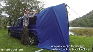 Amdro Boot Tent - YouTube 184 Best Addaroom Tents Awnings Van Life Images On Tourneo Custom Diy Tailgate Awning Ford Custom Campervan 201 Vw T4 Pinterest Vans Car And T4 Bus Cversions Mini Campers North East B Boot Jump Tent Amdro Alternative Camper Vw T5 Awning Ebay 30 Mazda Bongo Van Volkswagen Transporter Barn Door Camping Van Mpv Bongo Inflatable Drive Away To Awn Or Not To A Brief Introduction