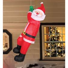 Grinch Blow Up Yard Decoration by Gemmy Holiday 11 Ft H X 8 Ft W Animated Inflatable Airblown