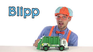 Toy Truck: Toy Truck Videos For Toddlers
