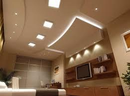 Drop ceiling lighting – Design For fort