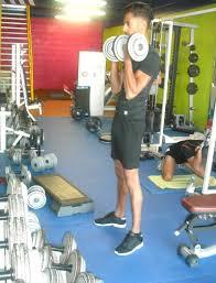 4 fitness visiter la salle de sport à malo