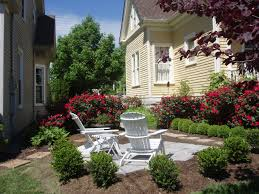 Side Yard Landscaping Ideas For A Barbecue : Small Side Yard ... Creative Water Gardens Waterfall And Pond For A Very Small Garden Corner House Landscaping Ideas Unique 13 Front Yard Lot On Side Barbecue Bathroom Tub Drain Gardening Of Patio Good Budget Will Give You An About Backyard Ponds Makeovers Home Simple Awesome Decor Block Pdf